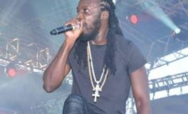 Mavado breaks his silence