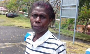 Wife says 'Ashanti' had not eaten for days
