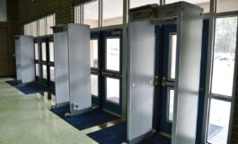 Jamaica: All high schools equipped with metal detectors