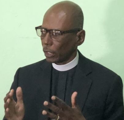 Barbados: Time to stop the discrimination against LGBT, Cleric says