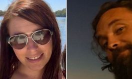 British woman and boyfriend die 'taking selfie'