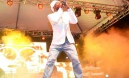 Sizzla under fire from gay rights groups