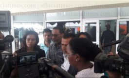 Prudent criticises PM over SLMDA meeting controversy
