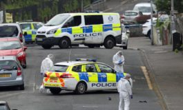 Police officers stabbed in Scotland