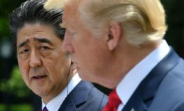 Trump threatens to send '25 million Mexicans' to Japan