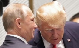 Trump and Putin to have first summit in July