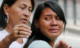 Venezuela: 17 killed in nightclub stampede