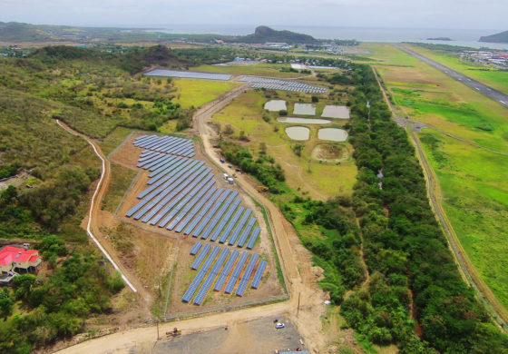 LUCELEC welcomes stakeholder interest in renewable energy
