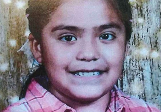 US: 9-year-old girl killed by stray gunfire while in her bedroom