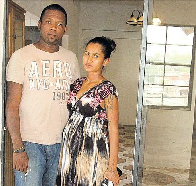 T&T: Home, jobs for couple rescued from car