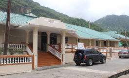 Soufriere health & medical services centralized once again