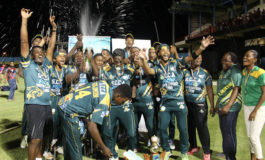 South Castries Youth and Sports Council Congratulates South Castries Lions