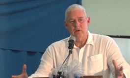 Saint Lucia plans to increase efforts to reduce food imports