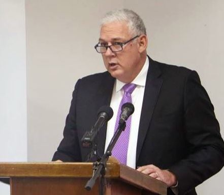 Chastanet: Nobody currently at Victoria Hospital will be laid off