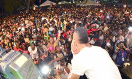 Barbados beach party cancelled over turtle concerns