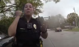 US: Police officers fired after 'coin flip' arrest