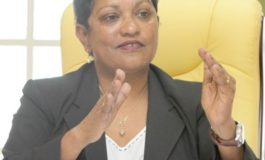 T&T: Judge asks to recuse self over 'threat' text