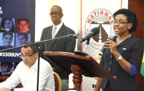 Jamaica: Call to punish people who post tragic incidents on social media