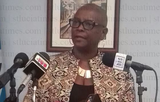Minister urges 'responsible behaviour' during Carnival