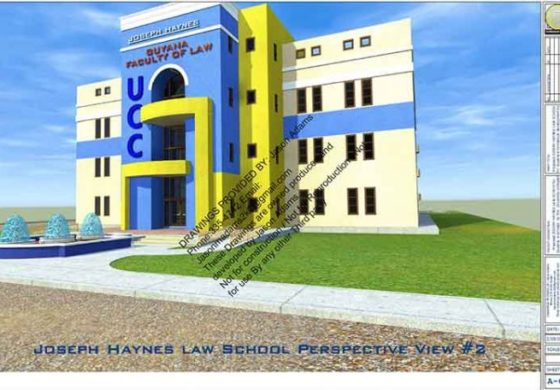 Guyana moves closer to opening law school