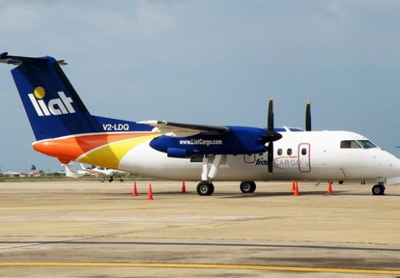 LIAT shareholders meet in SVG