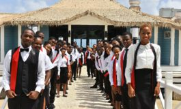 Sandals Graduates a New Generation of Industry Leaders