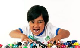 Six-year-old YouTube star to launch his own toy line