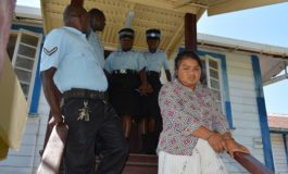 Guyana: Remorseful mother charged with son's murder