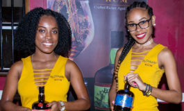 El Dorado, The Caribbean's Best Rum is Back with The Best Party in Sport!