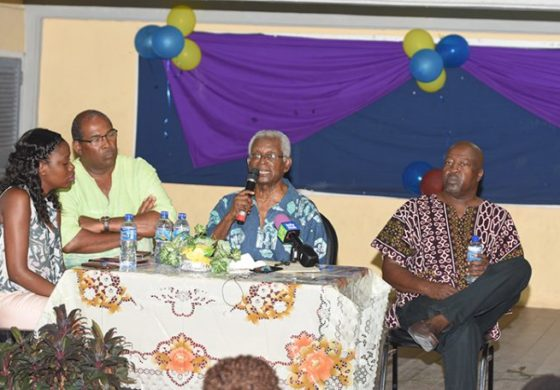 Guyana:  US$5,000 per household proposed