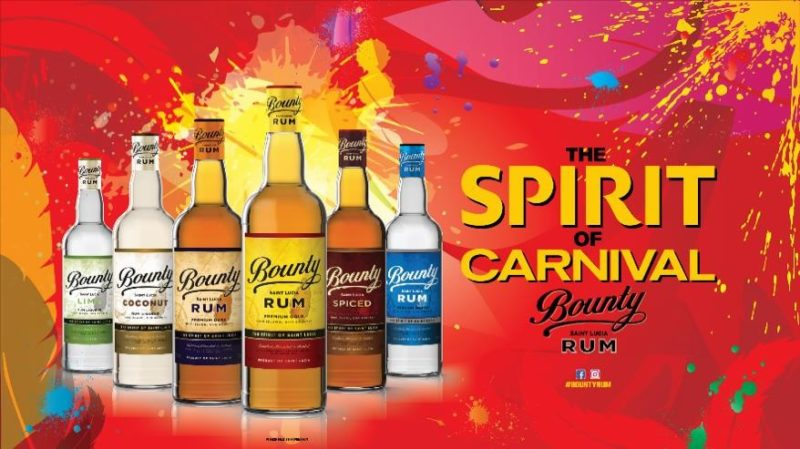 Spirits Importer Emporia Brands Launches Bounty Rum In The UK