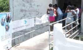 Scoliosis evaluations held in Saint Lucia