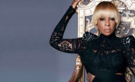 Antigua considers Mary J. Blige for cultural ambassador