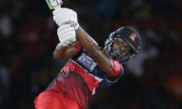 Bravo's miracle knock takes Knight Riders to victory