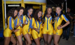 """Carib Beer """"Live in our World"""" for CPL 2018!"""