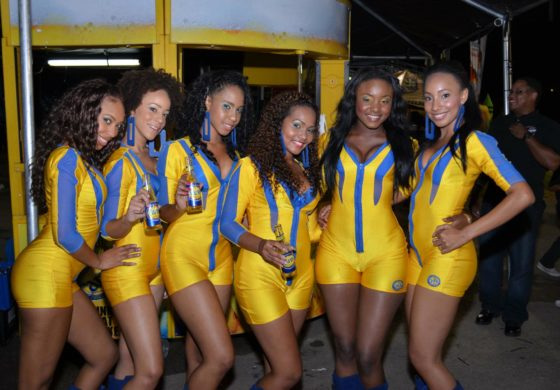 "Carib Beer ""Live in our World"" for CPL 2018!"
