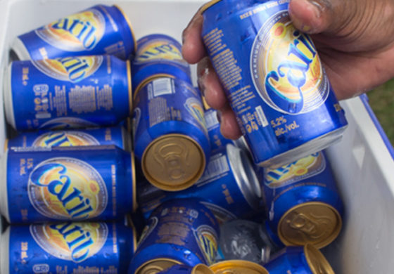 Carib Brewery apologises after social media backlash