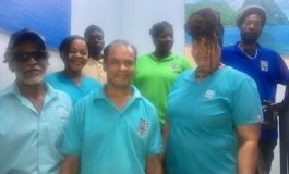 CCC employees sport new uniforms