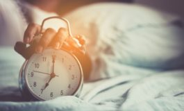 Too much sleep 'could lead to you dying younger', new study suggests