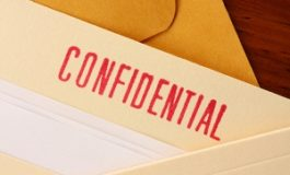 Chamber concerned about 'breach of confidentiality'