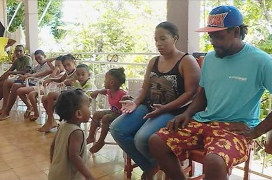 Martinique: Decision pending on expulsion of Dominican family