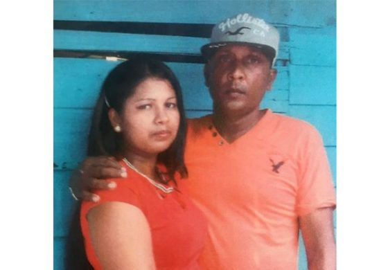 Quiet Guyana community rocked by murder/suicide