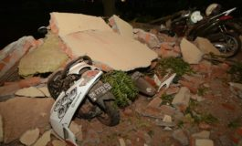 At least 82 dead after earthquake hits Indonesia