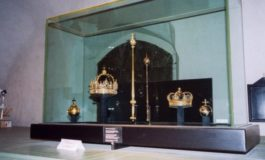 Sweden: : Speedboat thieves steal priceless treasures