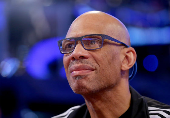 NBA legend compares US anthem to slave songs