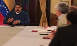 Venezuelan President Announces New System of Wages and Prices