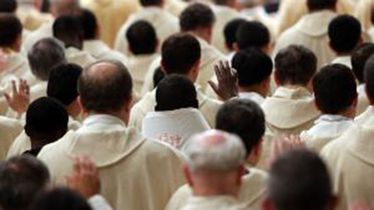 Report details sexual abuse by more than 300 priests