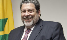 Gonsalves Commits to Accelerating Regional Integration