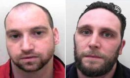 Rapists who escaped from HMP Leyhill found by police