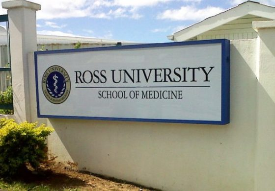 Ross University moving from Dominica to Barbados